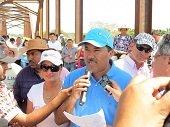 OLEODUCTO BICENTENARIO Y GOBERNACIÓN DE ARAUCA DEFINEN RECURSOS PARA GASIFICACIÓN DEL DEPARTAMENTO