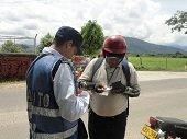 EN SEPTIEMBRE FUERON INMOVILIZADOS 331 AUTOMOTORES Y APLICADOS 223 COMPARENDOS EN YOPAL