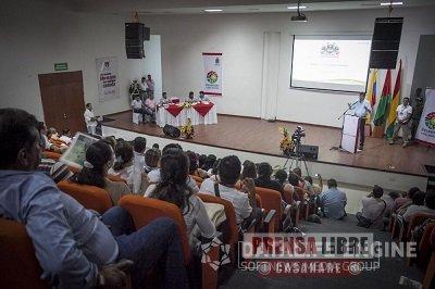 MINHACIENDA AUTORIZÓ RETIRO DE $ 130 MIL MILLONES DEL FONPET PARA INVERSIÓN EN CASANARE