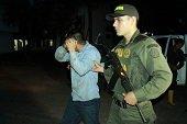 LA CAPTURA DE TRES PELIGROSOS INDIVIDUOS, REPORTÓ LA POLICÍA EN EL BALANCE OPERATIVO DEL FIN DE SEMANA EN CASANARE