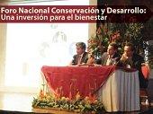 FORO NACIONAL CONSERVACIÓN Y DESARROLLO ANALIZÓ IMPACTOS DE SECTOR HIDROCARBUROS, PALMERO Y GANADERO
