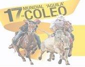 MAÑANA GRAN CABALGATA DE APERTURA AL 17º  MUNDIAL DE COLEO