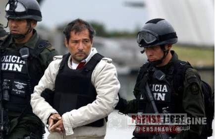 """POR CRÍMENES COMETIDOS EN HATO COROZAL CASANARE IMPUTAN CARGOS CONTRA MIGUEL ÁNGEL MEJÍA MÚNERA, ALIAS """"EL MELLIZO"""""""