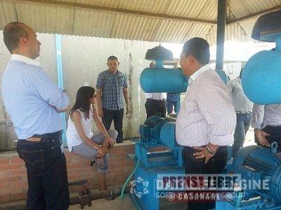 DIRECTORA DE LA UNIDAD DE SERVICIOS PENITENCIARIOS Y CARCELARIOS SE REUNIÓ CON AUTORIDADES DE YOPAL