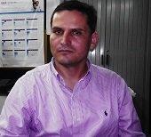OSCAR MAURICIO CRUZ HOLGUÍN SE POSESIONÓ COMO NUEVO SECRETARIO DE GOBIERNO EN AGUAZUL