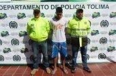EN ZONA RURAL DE MANÍ FUE CAPTURADO RESPONSABLE DE HOMICIDIO EN EL TOLIMA