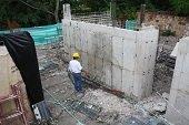 EN UN 25% AVANZA LA CONSTRUCCIÓN DEL CENTRO DE DESARROLLO INFANTIL DEL BARRIO LAURELES DE YOPAL