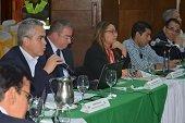 MINAMBIENTE Y CORPORACIONES AUTÓNOMAS REGIONALES DEFINIERON AGENDA CONJUNTA DE TRABAJO