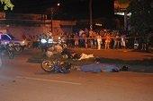 RESTRINGIDO TRÁNSITO DE MOTOCICLETAS EN YOPAL TODOS LOS DÍAS DE 11 DE LA NOCHE A 4 DE LA MAÑANA