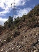 ENERCA REUBICARÁ UNA TORRE EN EL KILÓMETRO 88 VÍA YOPAL – SOGAMOSO DEBIDO A FALLA GEOLÓGICA