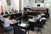 HOY DOMINGO A LAS 6 PM. CONCEJO DE YOPAL DA ÚLTIMO DEBATE DE PRESUPUESTO MUNICIPAL 2014