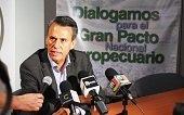 CASANARE PARTICIPÓ EN CUMBRE NACIONAL DEL SECTOR AGROPECUARIO EN PALMIRA
