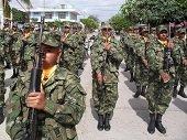 CUATRO PELOTONES DE SOLDADOS CAMPESINOS INICIARÁN A OPERAR DESDE LA SEMANA ENTRANTE
