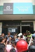 HOY SE REALIZA SORTEO DE  JURADOS DE VOTACIÓN PARA ELECCIÓN ATÍPICA DE JUNTAS ADMINISTRADORAS LOCALES  DE YOPAL