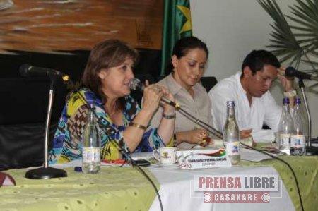 DIPUTADOS A INDAGACIONES POR NO APROBAR FACULTADES A JULIETA GÓMEZ