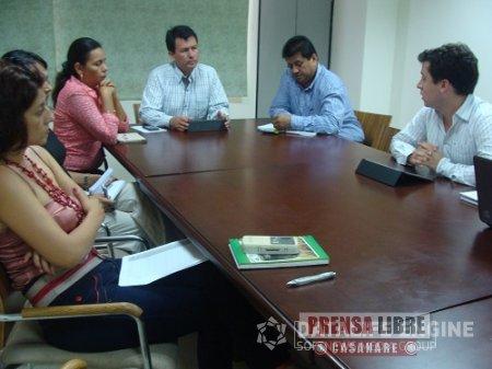 EQUIÓN DESTINARÁ UNOS MIL MILLONES DE PESOS PARA CENTRO DE DESARROLLO EMPRESARIAL EN TAURAMENA
