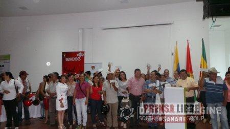 IFC Y SECRETARIA DE DESARROLLO DE YOPAL ENTREGAN HOY 59 CRÉDITOS A PEQUEÑOS Y MEDIANOS EMPRESARIOS
