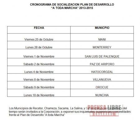 ASAMBLEA DEPARTAMENTAL INICIÓ SESIONES DE CONTROL POLÍTICO Y SOCIALIZACIÓN DEL PLAN DE DESARROLLO