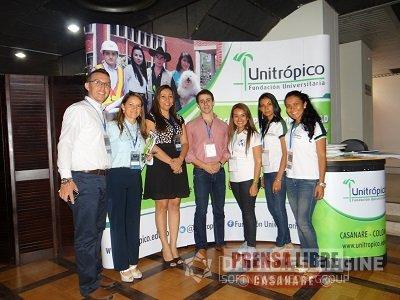 UNITRÓPICO PARTICIPA EN BARRANQUILLA EN CONGRESO IBEROAMERICANO POR UNA EDUCACIÓN DE CALIDAD
