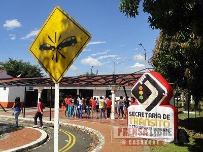 PATRULLAS ESCOLARES EN 12 INSTITUCIONES EDUCATIVAS DE YOPAL