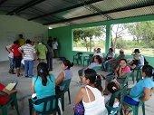 RAVEN DESARROLLA LA SEGUNDA ETAPA DE  CAPACITACIÓN  EN CONVIVENCIA Y PARTICIPACIÓN COMUNITARIA EN PAZ DE ARIPORO