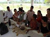 CORPORINOQUIA CAPACITÓ A PISCICULTORES REGIOMONTUNOS EN BUENAS PRÁCTICAS AMBIENTALES