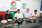 ACUERDO ENTRE PETROLERAS Y EL GOBIERNO DEPARTAMENTAL PARA PROYECTOS DE INVERSIÓN EN CASANARE