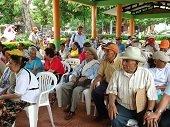 EN YOPAL INICIÓ PAGO DE SUBSIDIO ECONÓMICO A ADULTOS MAYORES Y NUEVA ENTREGA DE COMPLEMENTOS NUTRICIONALES