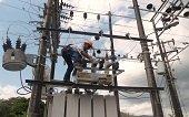 HOY CORTE  DE ENERGÍA EN AGUAZUL, MANÍ Y RECETOR