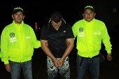 15 PERSONAS CAPTURÓ LA POLICÍA EN LAS ÚLTIMAS HORAS EN CASANARE POR EL DELITO DE HURTO