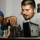 FEDERACIÓN MUNDIAL DE AJEDREZ CONFIRIÓ TÍTULO INTERNACIONAL AL MAESTRO CASANAREÑO CESAR ZULUAGA