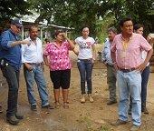 MANTENIMIENTO A 23 KILÓMETROS DE LA VÍA ENTRE MONTAÑAS DEL TOTUMO Y LAS GUAMAS EN PAZ DE ARIPORO
