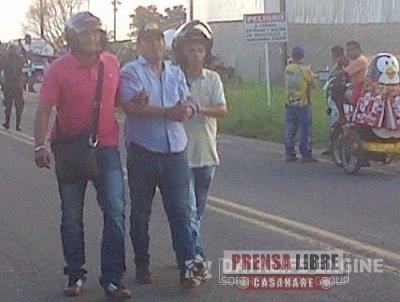 LA POLICÍA DURANTE EL FIN DE SEMANA HIZO EFECTIVAS 28 CAPTURAS