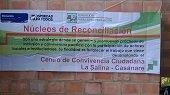 EN LA SALINA SE INSTITUCIONALIZA EL DÍA DEL PERDÓN Y LA RECONCILIACIÓN