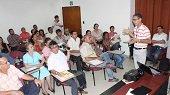 ELEGIDO COMITÉ DE PARTICIPACIÓN COMUNITARIA EN SALUD EN YOPAL
