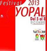 PROGRAMACIÓN DE LAS FIESTAS DE YOPAL DEL 5 AL 8 DE DICIEMBRE