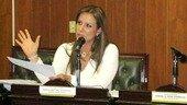 SENADORA MARITZA MARTÍNEZ JUSTIFICÓ INCONFORMIDAD EN CASANARE POR IMPACTO AMBIENTAL DE LAS PETROLERAS