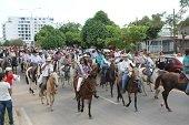 ABIERTAS INSCRIPCIONES PARA PARTICIPAR EN LA CABALGATA DE LAS FIESTAS DE YOPAL