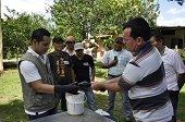REACTIVAN SECTOR PRODUCTIVO DE LA PISCICULTURA EN TAURAMENA