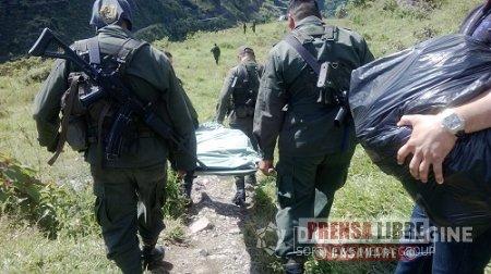 POLICÍA ADSCRITO A LA ESTACIÓN DE POLICÍA DE LA SALINA MURIÓ MIENTRAS PRESTABA GUARDIA