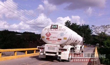HABILITADAS LAS DOS CALZADAS DEL PUENTE SOBRE EL RIO TUA