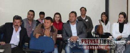SUPERSERVICIOS REALIZÓ REUNIÓN DE SEGUIMIENTO A CONSTRUCCIÓN DE LA PLANTA MODULAR DE AGUA DE YOPAL