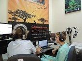 FUERZA AÉREA COLOMBIANA REPOTENCIÓ ESTACIÓN RADIAL EN MARANDÚA