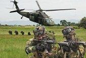 OCTAVA DIVISIÓN DIO DE BAJA AL CABECILLA DEL FRENTE 28 DE LAS FARC, 'ALBERTO GUEVARA'