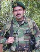 EL PRONTUARIO DE ALIAS ALBERTO GUEVARA, CABECILLA DEL FRENTE 28 DE LAS FARC DADO DE BAJA EN ARAUCA
