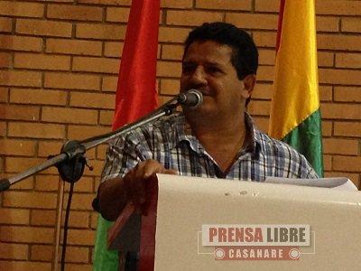 ALCALDE CELEMÍN RINDIÓ CUENTAS