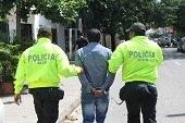 LA POLICÍA CAPTURÓ 16 PERSONAS DURANTE EL FIN DE SEMANA EN CASANARE