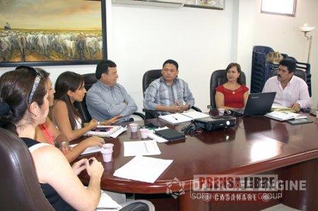 GOBERNACIÓN E INCODER INTERESADOS EN RETOMAR PROYECTOS DE DISTRITOS DE RIEGO