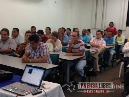 CONCEJO INICIA SOCILIZACIÓN DEL PLAN DE ORDENAMIENTO TERRITORIAL DE YOPAL