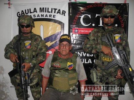 POR PRESIÓN DEL EJÉRCITO DELINCUENTES COMUNES  DESISTIERON DE SECUESTRO EXTORSIVO